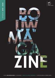 BouwMagazine Vlaamse Ardennen 2019-2020