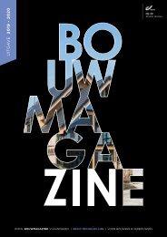 BouwMagazine Mechelen-Lier 2019-2020