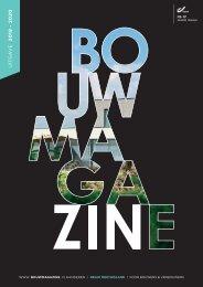BouwMagazine Meetjesland 2019-2020