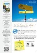 """Magazin """"Ab in die Berge"""" 2020 - Page 3"""