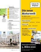 ADAC Motorwelt November 2019 - Seite 5