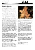 WAS BEDEUTET FUSION - Zum Heiligen Kreuz - Seite 4