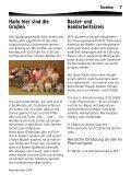 WAS BEDEUTET FUSION - Zum Heiligen Kreuz - Seite 7