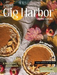 November 2019 Gig Harbor Living Local