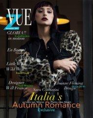 VueZ™ Magazine November 2019