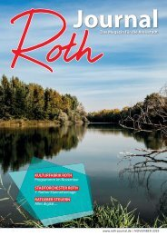 Roth Journal-2019-11