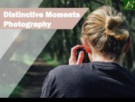 Distinctive Moments Photography