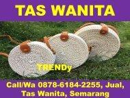 CALL/WA : 0878-6184-2255 Jual Tas Wanita