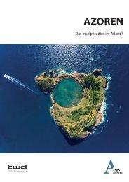 Azoren-Farbkatalog 2020-2021