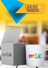 Catálogo Mix Impressos