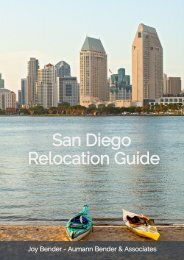 Moving To San Diego (Relocating To San Diego Guide)
