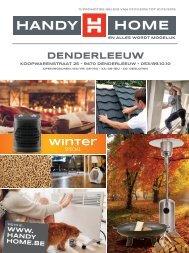 Winter Special 2019 - Handy Home Denderleeuw