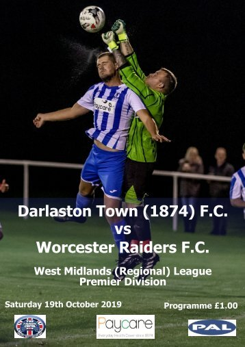 Worcester Raiders