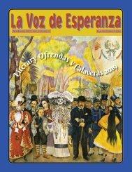 La Voz - November 2019