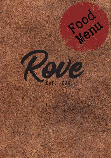Rove menu OCTOBER 19 (1)
