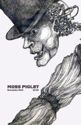November 2019 - Moss Piglet
