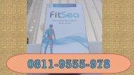 PROMO FITSEA di Padang !!! CALL/WA 0811-9555-978, Obat Herbal Nyeri Persendian Telapak Tangan