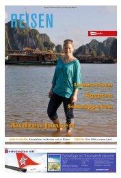 Eine Themenzeitung von Smart Media reisen