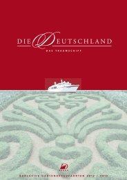 DIEDEUTSCHLAND - Basilisk Reisebüro AG