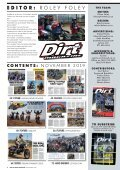 Dirt and Trail November 2019 - Page 4