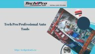 Buy A/C Clutch Service Set and Auto Tools