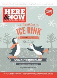 Here & Now Issue 38 | November 2019
