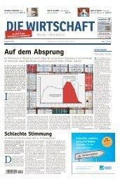 Wirtschaftszeitung_28102019