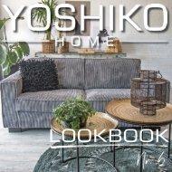 Yoshiko lookbook