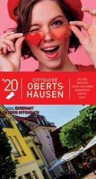 Cityguide Obertshausen 19/20