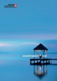 GESCHÄFTSBERICHT 2002 - VIG