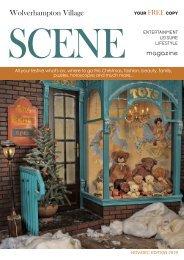 Wolverhampton Village Scene Magazine Online