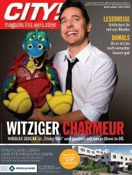 City-Magazin-Ausgabe-2019-11-Linz