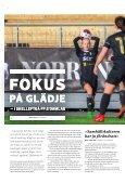 Skellefteå FF - Fotbollsmagasin - 2019 #2 - Page 6