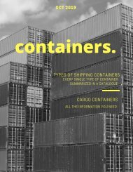 CONTAINERS canva