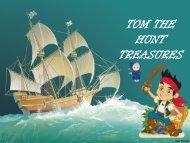 Task 3 - A look into literature!_ Tom Hunters Treasure