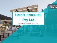 Best Quality Balcony Awnings