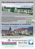 Reuttener Mai 2011 - Kaufmannschaft Reutte - Seite 2