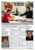 Reuttener Mai 2011 - Kaufmannschaft Reutte - Seite 4