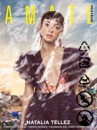 AMATL MAGAZINE #2