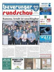 Beverunger Rundschau 2019 KW 44