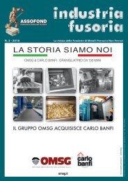 Industria Fusoria 3/2018