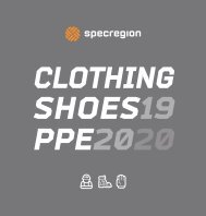 Clothing/Shoes/PPE