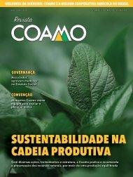 Revista Coamo Edição de Outubro de 2019