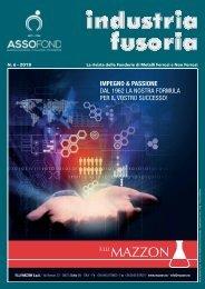 Industria Fusoria 6 /2018