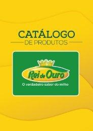 Catalogo De Produtos - Rei de Ouro