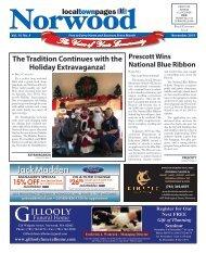 Norwood November 2019