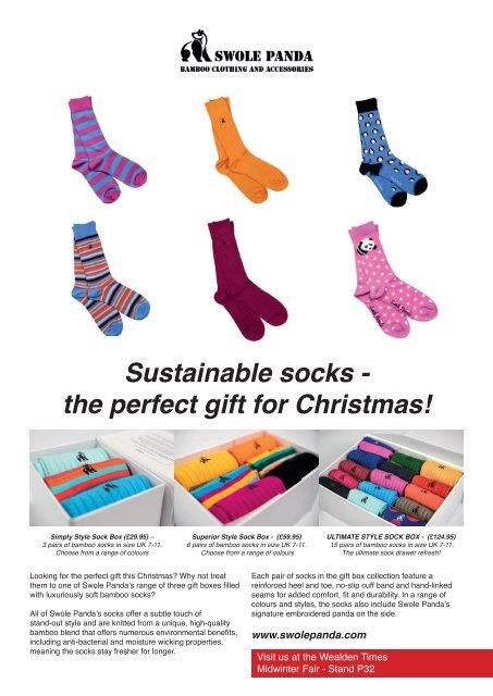 Wealden Times   WT213   November 2019   Gift supplement inside