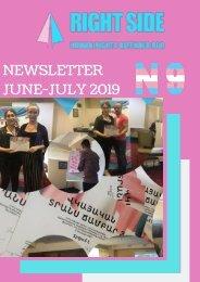 News Letter 9