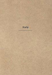 Italy Photo Book