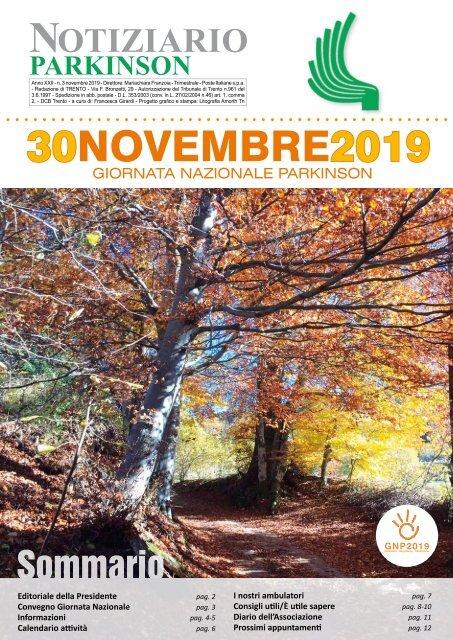 NOTIZIARIO.novembre.2019